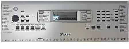 Синтезатор YAMAHA YPT-360 (+блок питания), фото 2
