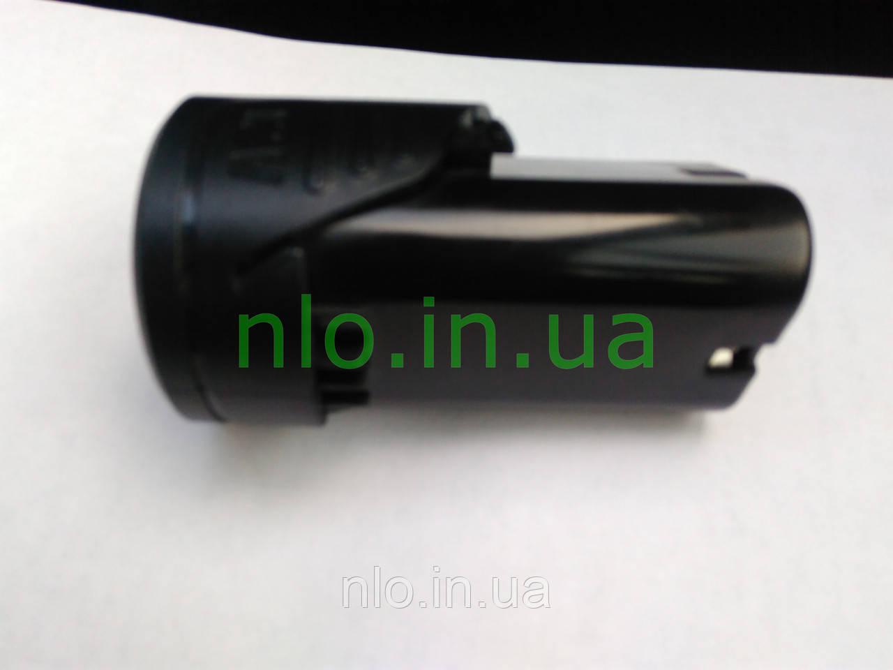 Аккумулятор для шуруповёрта ЗША 12 1 lition