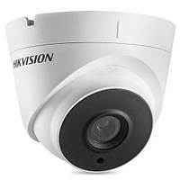 Купольная Turbo HD Ultra-Low Light камера Hikvision DS-2CE56D8T-IT3E, 2 Мп