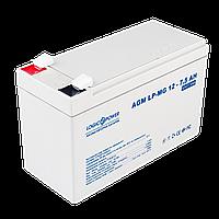 Аккумулятор мультигелевый LP-MG 12 - 7,5 AH, фото 1