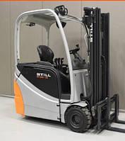 Электропогрузчик STILL RX20-15, 1.5т, 2012