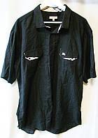 Рубашка мужская Burberry (р.64 (4XL))