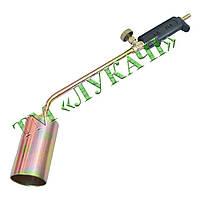 Пальник газовий (пропан) 50 см, горелка газовая