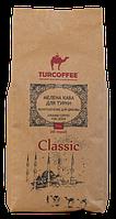Черный кофе молотый TURCOFFEE Classic (1кг)