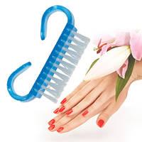 Щетки для ногтей