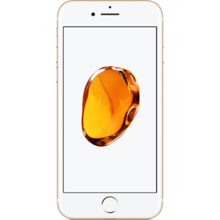 Apple iPhone 7 32GB Gold (MN902), фото 2