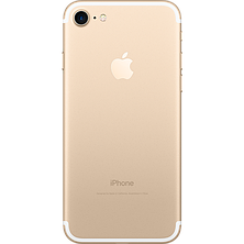 Apple iPhone 7 32GB Gold (MN902), фото 3