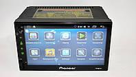 "Автомагнитола 2 DIN FY6511 Android 7"" IPS 4 Ядра, GPS, WiFi"