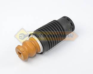Отбойник-пыльник переднего амортизатора на Renault Dokker 2012-> - Sasic (Франция) - SAS2654042