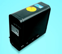 Масляный бак Hyva TC018M - рабочий объем 18л