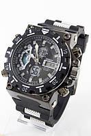 Мужские спортивные наручные часы Hpolw, фото 1