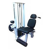 Тренажер для мышц сгибателей-разгибателей бедра