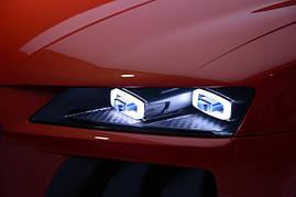 Галоген, ксенон, LED - уходят в прошлое!!! Laserlight  выходит на сцену!!!