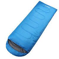"""Спальный мешок KingCamp """"Oasis 250"""" L Blue (KS3121)"""