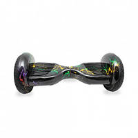 Гироскутер 11 дюймов Balance TaoTao Plus Black\Colored