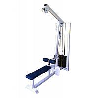 Блок для мышц спины (тяга сверху-снизу) комбинированный