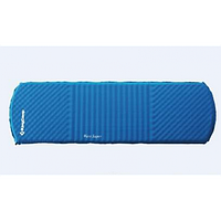 Cамонадувающийся коврик KingCamp WAVE SUPER (KM3548) Blue
