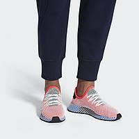 Кроссовки Adidas Deerupt Runner CQ2624 - 2018