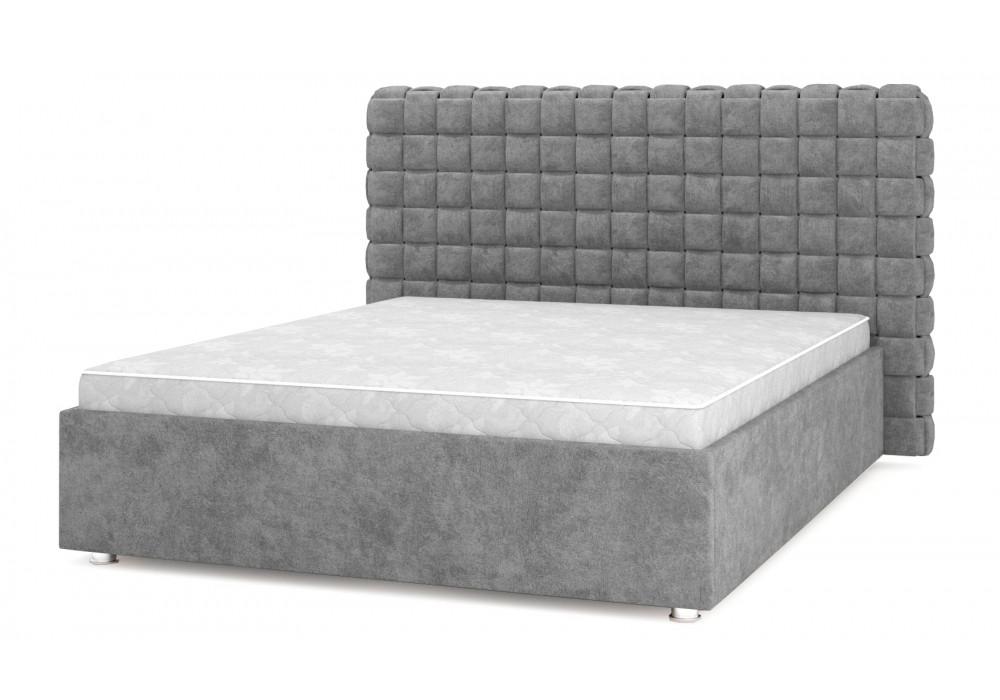 Кровать - подиум Quadro Luxe / Квадро Люкс ТМ Sofyno производителя Матролюкс