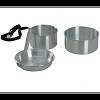 Набор туристической посуды KingCamp CAMPER 2 (KP3901)