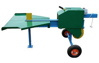 Реечный дровокол 380 В, (двигатель 2,2 кВт.), фото 2