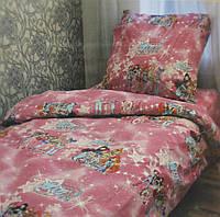 Детское постельное белье Casa de Lux (в кроватку)