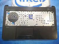 Верхняя часть корпуса hp 15-n 39u86tp503