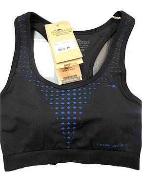 Комплект для фитнеса  женский Maraton  топ+лосины , фото 2