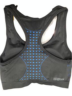 Комплект для фитнеса  женский Maraton  топ+лосины , фото 3