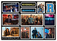 Stickers Pack Riverdale, Ривердейл #199, фото 1