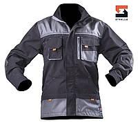 Спецодежда куртка рабочая мужская демисезонная защитная SteelUZ от производителя (цена с НДС), фото 1