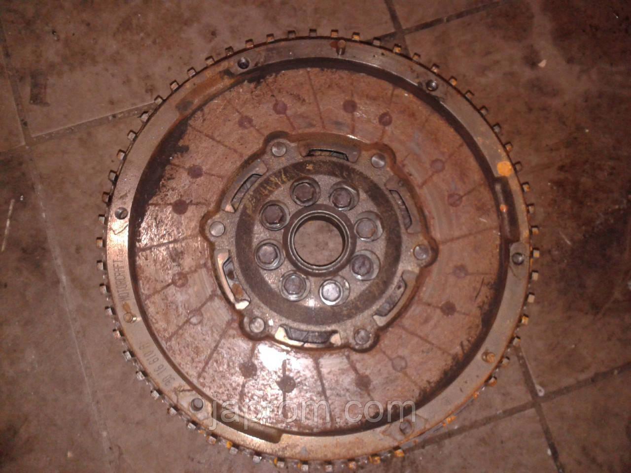 Комплект сцепления Mazda 6 GG 2005-2007г.в. RF7 2.0 дизель