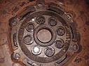 Комплект сцепления Mazda 6 GG 2005-2007г.в. RF7 2.0 дизель, фото 4