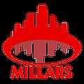 """Оптово роздрібна компанія  """"Мілларс"""""""