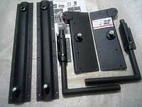 Механизм  для шкаф-кровать черный БЕЗ АМОРТИЗАТОРОВ
