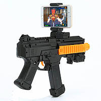 Новинка Ar game gun. пистолет автомат., фото 1
