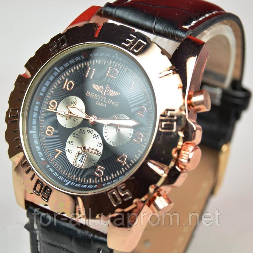 Мужские часы Breitling for Bentley Motors B5382, фото 1