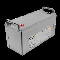Акумулятор мультигелевый LP-MG 12 - 120 AH, фото 1