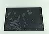Оригинальный дисплей (модуль) + тачскрин (сенсор) для Lenovo Yoga Tablet 2-1051 LTE (черный цвет)