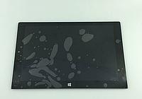 Оригинальный дисплей (модуль) + тачскрин (сенсор) для Lenovo Yoga Tablet 2-1051 LTE (черный цвет), фото 1