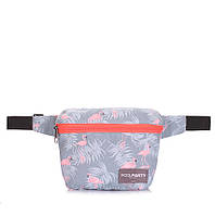 Сумка на пояс POOLPARTY Fannypack