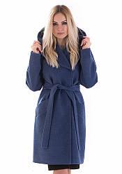 Женское демисезонное пальто VOL ange Глория