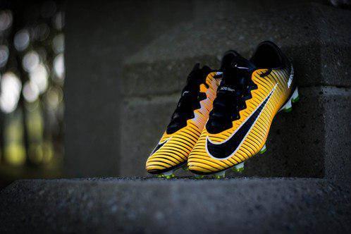 e0971a50 Футбольные бутсы Nike Mercurial Vapor XI FG: продажа, цена в Днепре ...