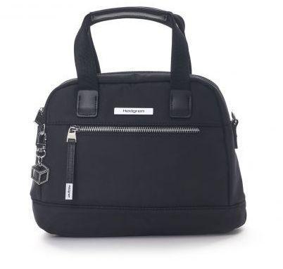Женская сумка HEDGREN AURA HAUR04/003 черная 15 л