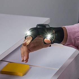 Фонарик,фонарик перчатка,Atomic Beam Glove перчатка