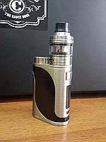 Eleaf iStick Pico 25 with ELLO 85W with 2ml Kit, Silver Black - Оригинал, фото 1
