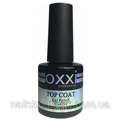 Каучуковый топ OXXI Rubber Top, 10мл