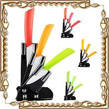 Набор керамических ножей Ceramic Knife 3 ножа