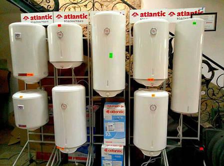 Водонагрівач Atlantic O`ProP VM 050 D400-1-M, фото 2