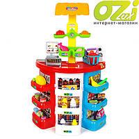 Детский супермаркет Mini Super Store